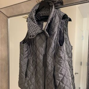 Mark NY Andrew Marc Quilted Vest